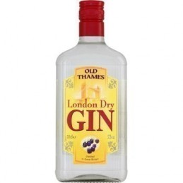 London Dry Gin 70 cl